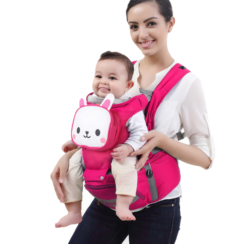 0b0123b49cc ... Breathable Front Facing Baby Carrier 4 in 1 Infant Comfortable Sling  Backpack Pouch Wrap Baby Kangaroo. -40%. 🔍. Baby Products